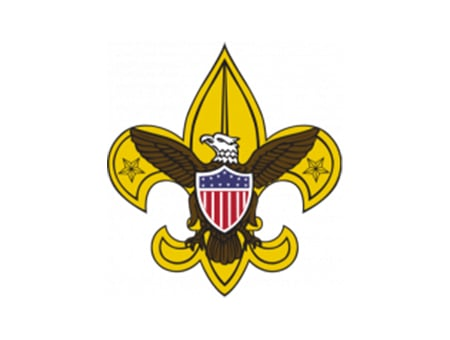 Boy scouts Waterloo Schools LifeLab Partner